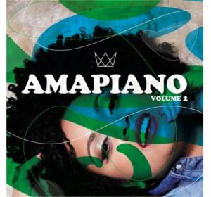 Loxion Deep - AmaPiano Heaven (feat_ Ras Vadah)